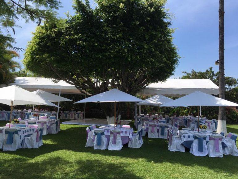 cuernavaca jardines de eventos