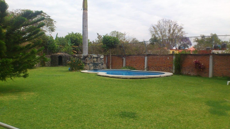 Renta de casa bonita fines semana santa weekend cuernavaca for Busco casa para rentar
