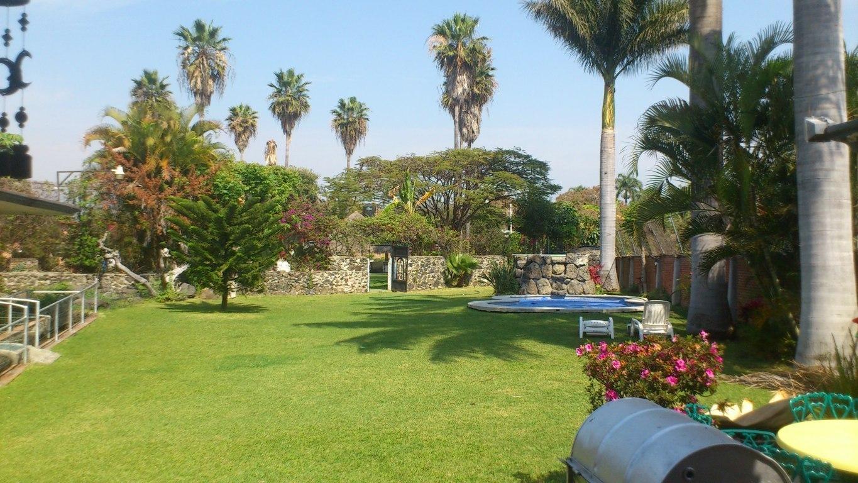 Renta de casa bonita fines semana santa weekend cuernavaca - Alquiler casa para eventos ...