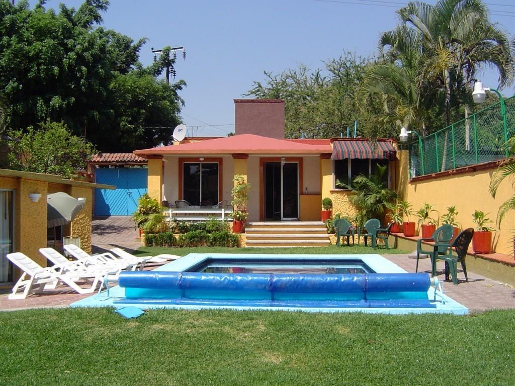 Renta y alojamiento de casas vacacionales y fin de semana - Buscador de alquiler de casas vacacionales ...