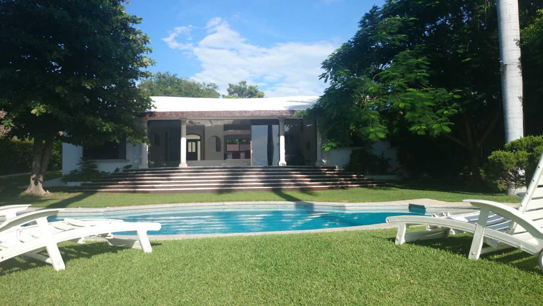 Renta casa vacacional tequesquitengo weekend cuernavaca - Alquiler de casas para eventos ...