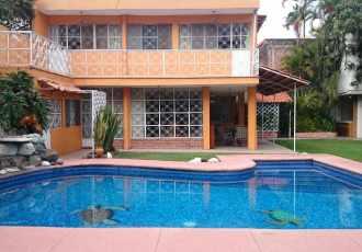 Casas en renta fines de semana cuernavaca vacaciones for Busco pieza para alquilar