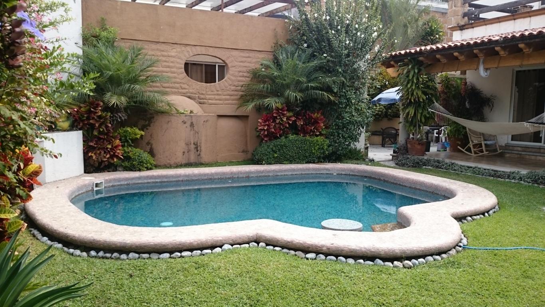 Casa renta temporal en cuernavaca weekend cuernavaca for Renta albercas portatiles en cuernavaca