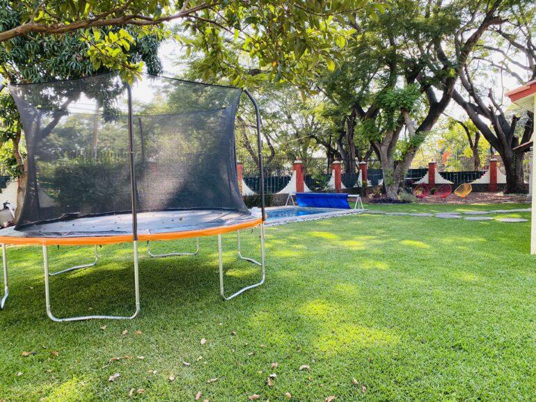 airbnb cuernavaca