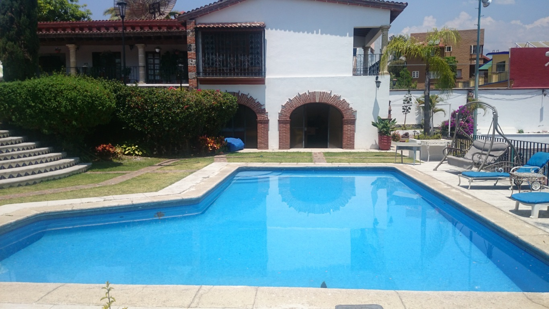 Cuernavaca casa renta temporal weekend cuernavaca - Buscador de alquiler de casas vacacionales ...