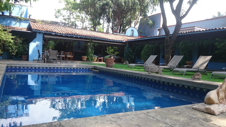 Agencia casas vacacionales viajes tours weekend cuernavaca - Casa de fin de semana ...