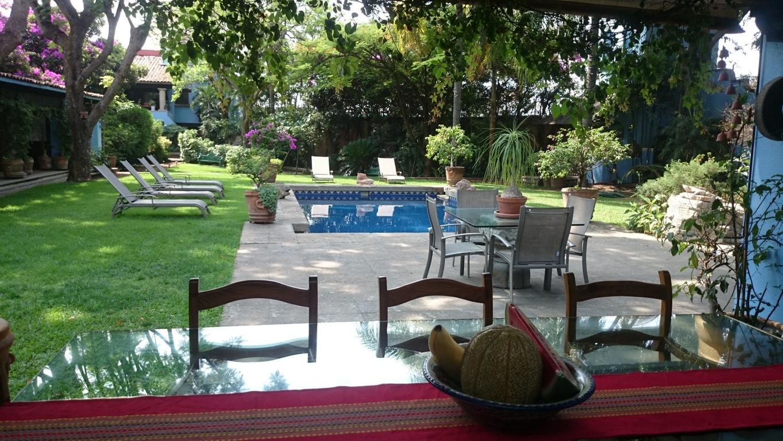 Agencia casas vacacionales viajes tours weekend cuernavaca for Costo de una alberca en casa