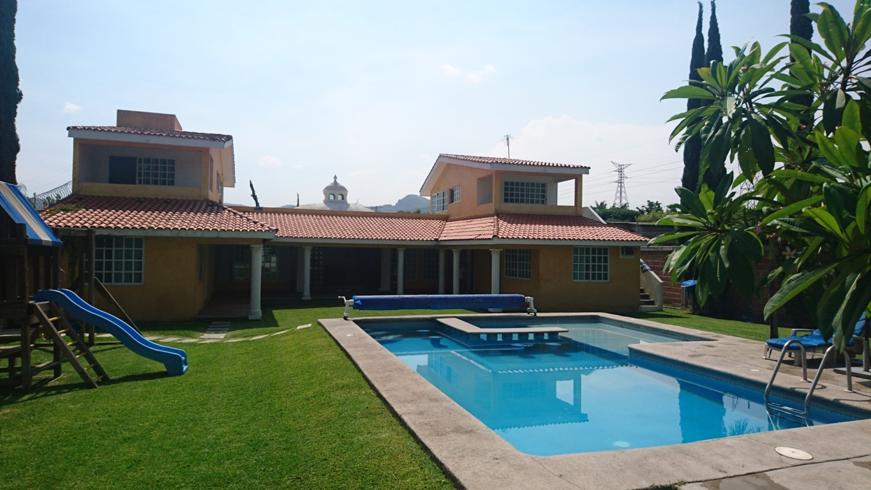 casa yautepec alberca con caldera renta weekend cuernavaca On renta albercas portatiles en cuernavaca