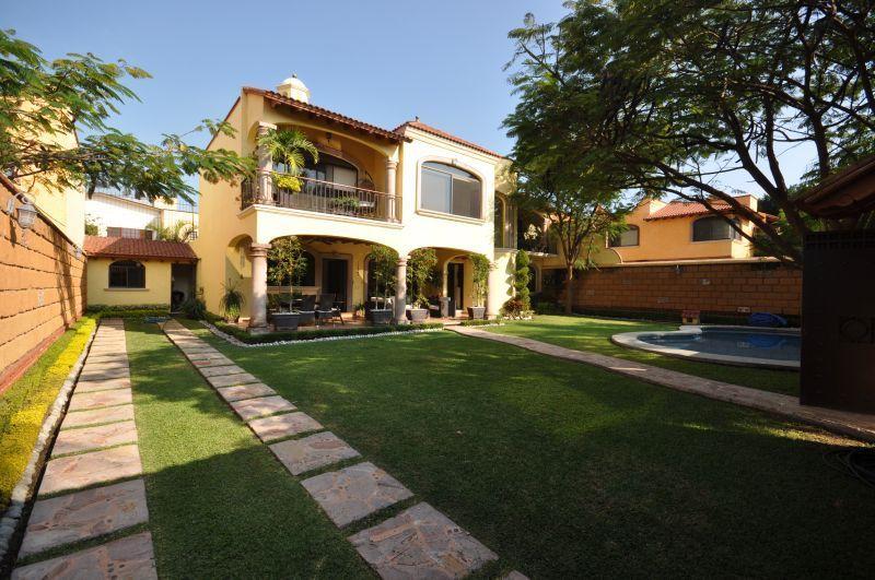 Casas en renta en cuernavaca economicas weekend cuernavaca - Casas para fines de semana ...