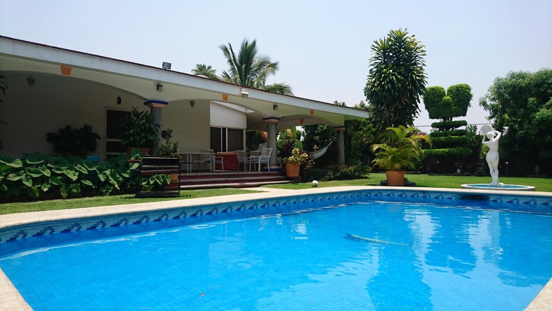 Casas en renta fin de semana econ micas weekend cuernavaca for Casa con piscina fin de semana