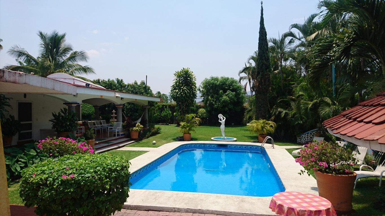 Casas en renta fin de semana econ micas weekend cuernavaca for Albercas economicas