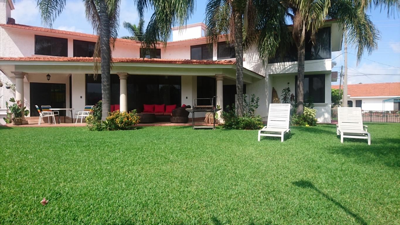 Renta de casas vacacionales weekend cuernavaca - Buscador de alquiler de casas vacacionales ...