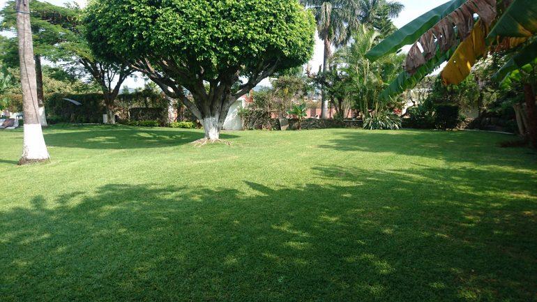 quintas y jardines de eventos