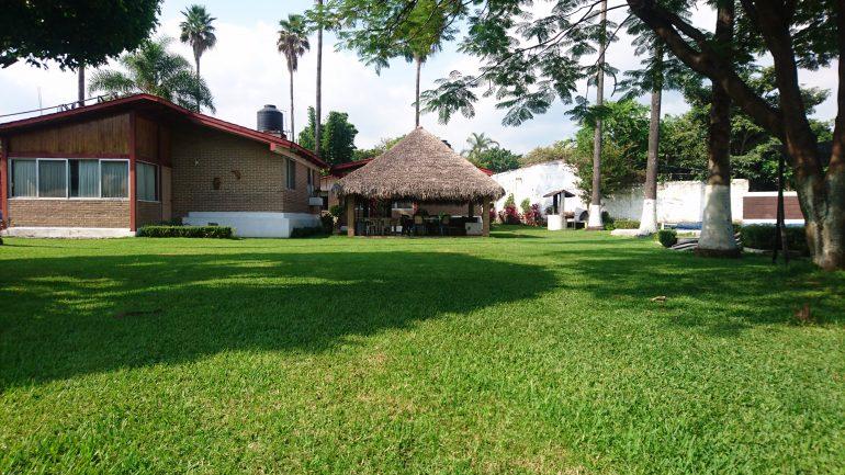 cuernavaca jardin de fiestas