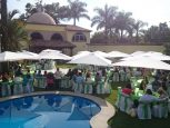banquetes y jardines en cuernavaca