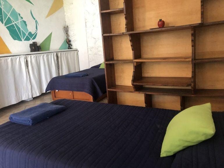 casa en Cuernavaca fin de semana