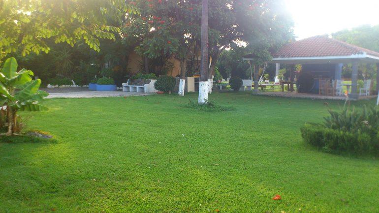 jardin para eventos cuernavaca