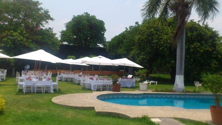 jardin eventos cuernavaca