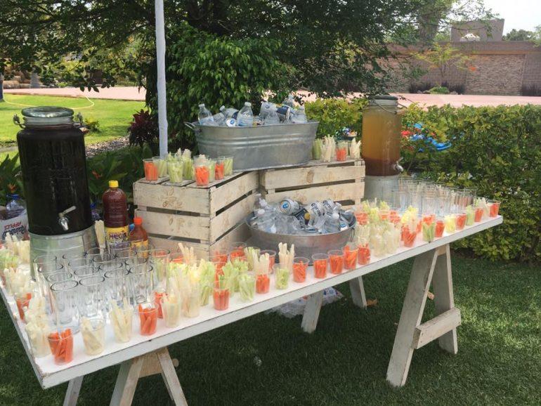 banquetes y eventos cuernavaca