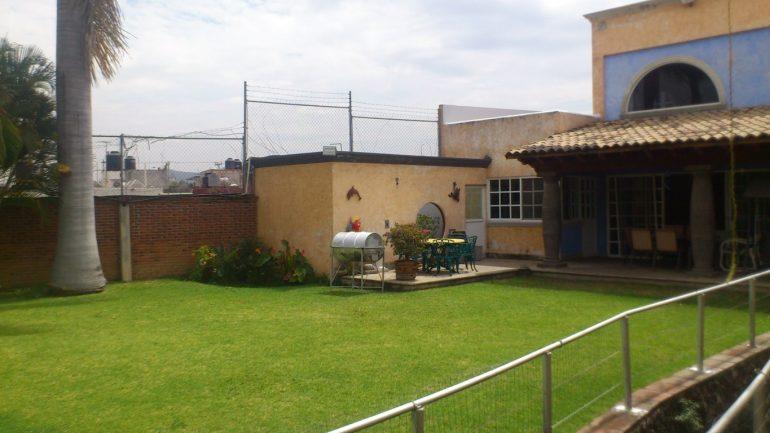 renta casas vacacionales